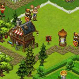 Скриншот из игры Волшебная Ярмарка