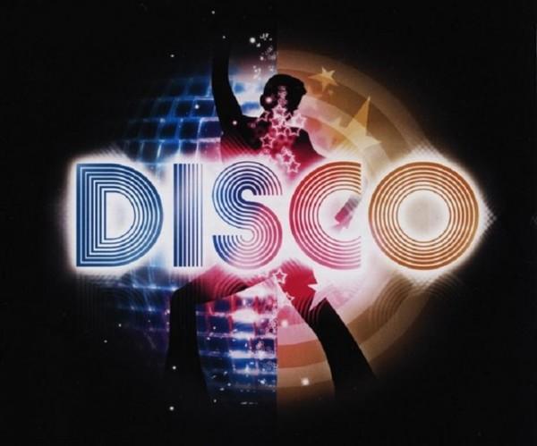 Super Disco 80 (exclusive)